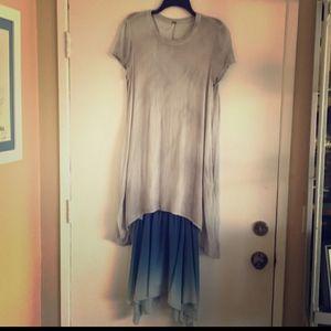 Free People dress. (2 piece)